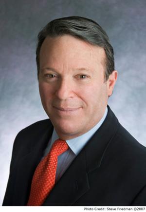 Barry LePatner, Housing Leadership Summit speaker