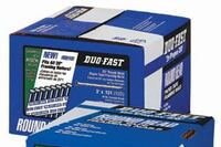 Launch Time: Duo-Fast Round Head Paper Tape Collated Nails