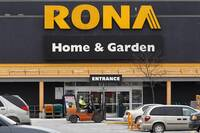 Lowe's to Purchase Canadian Chain Rona