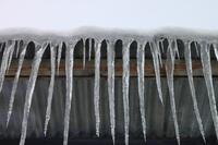 Ice Dams and Roof Collapses Plague Snowy New England
