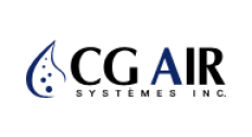 CG Air Systemes, Inc. Logo