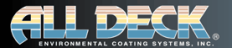Environmental Coating Systems, Inc. Logo