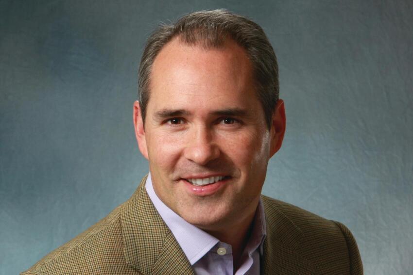 J. Marc Perrin    Managing Director    Starwood Capital Group    San Francisco