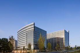 Cox C-Tech Office Buildings