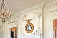 Historically Accurate Moldings