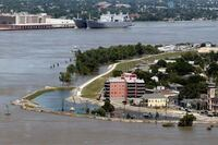 New Orleans Neighborhood Fights FEMA Flood Designation