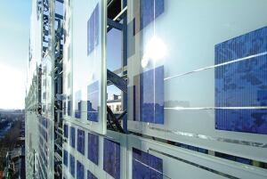 GreenPix Installation, Simone Giostra& Partners