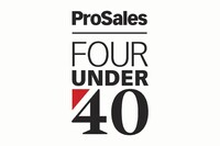 Four Under 40: Celebrating the Next Generation of Leaders
