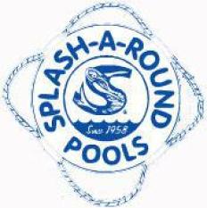 Splash-A-Round Pools Logo