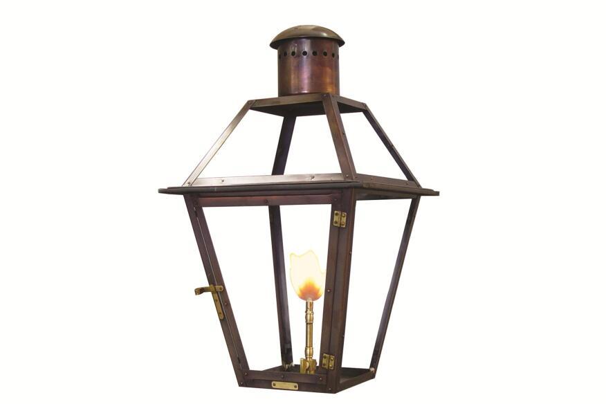 Bevolo French Quarter Lantern