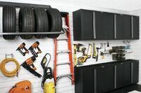 Versatile Storage