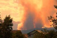 Colorado Springs Fires Cause Destruction, Displacement