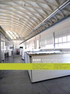 Nardi Associates LLP Logo
