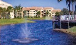 Florida apartments are moving, as evidenced by the sale of Waters Edge in Delray Beach in January.