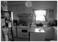 Period Kitchen Remodel