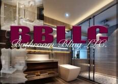 Bathroom Bling LLC Logo