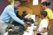 Community Service, Merit: PhillySeeds