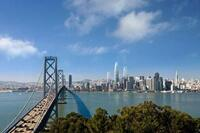 San Francisco is Building Upwards, But What Do the Locals Think About Their City's Skyline?