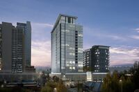 Avalon Towers Bellevue