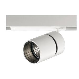 Yori Is An Adjule Projector Designed For Both Led And Metal Halide Sources The Version Available In 10w Or 26w It Has A Cast Aluminum Body