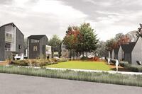 2013 AIA Honor Awards: Rock Street Pocket Housing