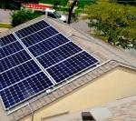 Solar System Sans Roof Penetration — SolarPod Gets UL Certification