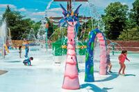 Our Special Harbor Spraypark at Lee District Park