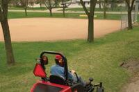 The Toro Co. Groundsmaster 7200 and 7210 zero-turn rotary mowers