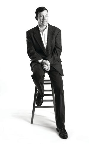 Saun Sullivan, CEO of DSLD Homes.