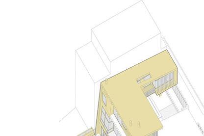 Schindler Residence