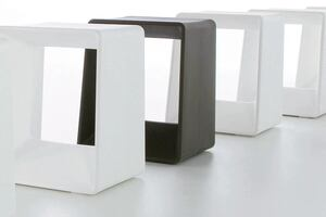 Gandia Blasco Air Stool