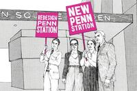 Building a Better New York Penn Station