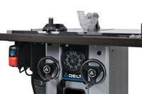 Launch Time: Delta Unisaw Table Saw