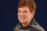 The Illuminating Engineering Society's Rita Harrold Retires