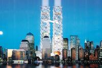 Exhibit: '194x-9/11: American Architects and the City'
