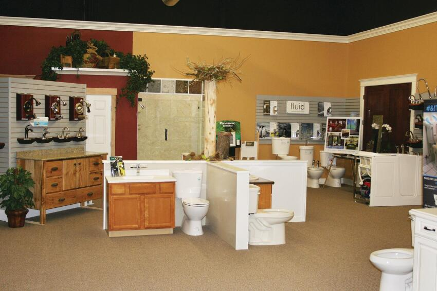 Buy and Boost: Buying a Kitchen and Bath Company