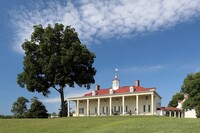 Washington's Mount Vernon Estate and Architectural Authenticity