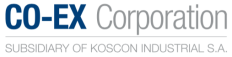 CO-EX Corporation Logo
