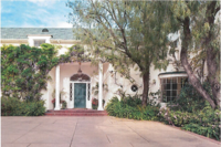 Taylor Swift Aims to Landmark Beverly Hills Home