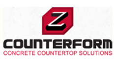 Concrete Countertop Solutions Logo