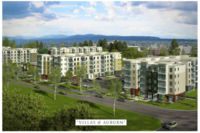 KeyBank Provides $95.2 Million to Two Developments in Auburn, Wash.