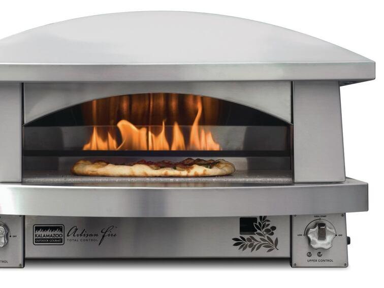 Kalamazoo Outdoor Gourmet Artisan Fire Oven