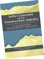 Sulfur Concrete for the Construction Industryis just one of more than 600 titles selected by the editors of THE CONCRETE PRODUCER for the World of Concrete Bookstore, online at www.wocbookstore.com.