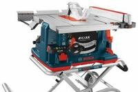 Bosch Will Release REAXX Saw June 1
