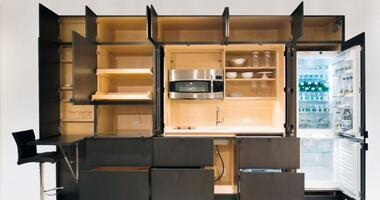 We've Got You Cornered with These Cabinet Storage Solutions