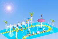 AQUAMOTIVS From Empex Watertoys Adds Whimsy to Parks