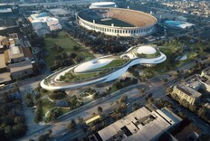 Lucas Museum of Narrative Art Selects Los Angeles Over San Francisco