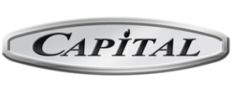 Capital Cooking Equipment Logo
