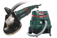 Metabo Corp. W24-230 Large Angle Grinder