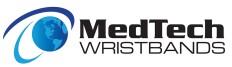 Medtech Wristbands USA Logo
